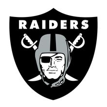 Oakland Raiders vs. New York Giants