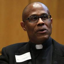 To Redeem the Soul of America: King's Vision and Its Challenge to U.S. Catholics – a lecture by Fr. Bryan Massingale