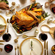 Turkey To-Go