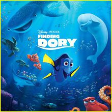 Menlo Movie Series: Finding Dory (2016)