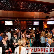 Benefit Happy Hour for Larkin Street Youth Services