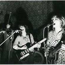 Women in Rock Vol. 2