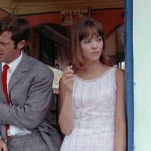 Tuesday Movie Night : Pierrot le fou