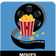 Movies on the Square 2018 in Redwood City
