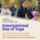 International Day of Yoga in San Francisco on Sunday, June 16, 2019 - FREE
