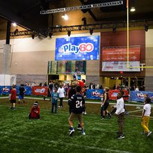NFL Experience Driven by Hyundai