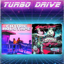 Turbo Drive: Future Holotape + Street Cleaner