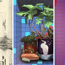 Kala Fellowship Artists Talk Yuki Maruyama, Robert Minervini and Golbanou Moghaddas