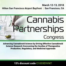 Cannabis Partnerships Congress