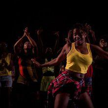 Afro Urban Festival