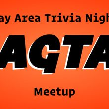 Ragtag Meetup: Bay Area Trivia Night
