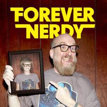 Brian Posehn / Forever Nerdy: Living My Dorky Dreams and Staying Metal