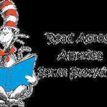 """Read Across America"" Dr. Seuss Storytime in Santa Clara!"