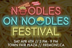 Noodles on Noodles Festival
