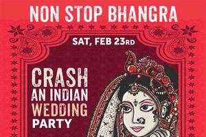Non Stop Bhangra-Crash An I...