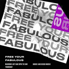Free Your Fabulous
