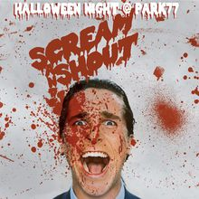 """Scream & Shout"" (Free Halloween Party + $150 Twerking & Costume Contests)"