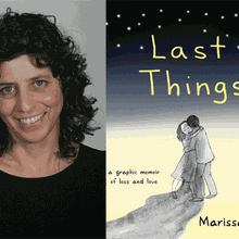 MARISSA MOSS at Books Inc. Palo Alto