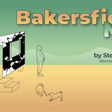 Bakersfield Mist by Stephen Sachs presented by Off Broadway West Theatre Company