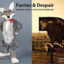 Furries & Despair Photography Show