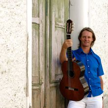 A Concert with Conversation with David Russell, Guitar