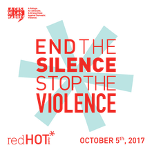 The 2017 redHOT* party