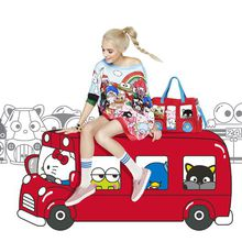 Join Sanrio & BoxLunch Celebrate the Launch of hello sanrio Collection