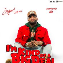 Joyner Lucas - I'm Kind Of A Big Deal Tour @ Slim's   w/ Eli