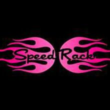 Speed Rack San Francisco 2014