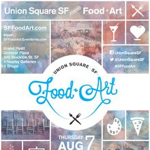 Food + Art