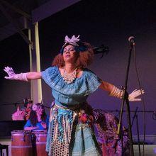 Music on Last Friday - The Voodoo Cabaret