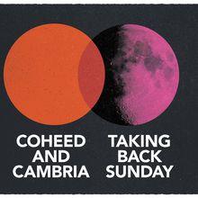 Coheed and Cambria & Taking Back Sunday