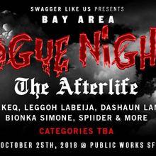 Swagger Like Us Presents VOGUE NIGHTS