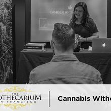 Cannabis Without the High: CBD and THCA for Cancer, Mood, and Pain -- Free Class at The Apothecarium