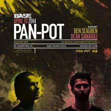 BASE: Pan-Pot