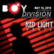 Boy Division / Red Light Party!