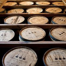 Tasting: Bourbon, Next Shelf Up Please