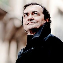 Pierre-Laurent Aimard, piano presented by San Francisco Performances