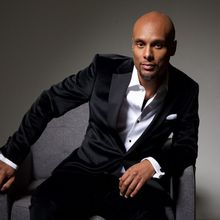 Kenny Lattimore & the Eric Reed Trio