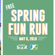 Spring Fun Run x All You Can Drink Craft Beer