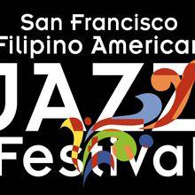 6th Annual San Francisco Filipino American Jazz Festival