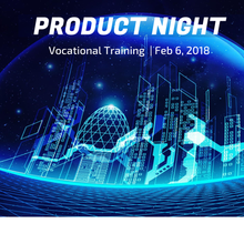 VR Product Night: Vocational Training