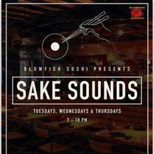 Sake Sounds