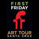 First Friday Art Exhibition: Photographer Chuck Gee plus DJ Vinnie