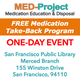 MED-Project Medication Take-Back Event – Free
