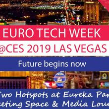 SILICON VALLEY IMMERSION WEEK CES LAS VEGAS 2019