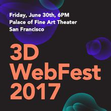 3D Web Fest