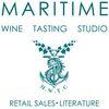 Maritime Wine Tasting image