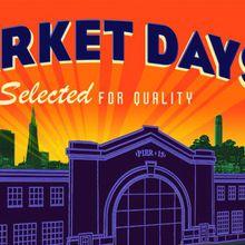 Exploratorium Market Days: Heirlooms