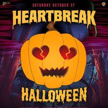 Heartbreak Halloween w/ Iamsu!, Sage The Gemini & More | Massive Event!